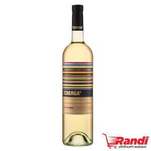 Вино Tcherga Fragment Шардоне 750мл.