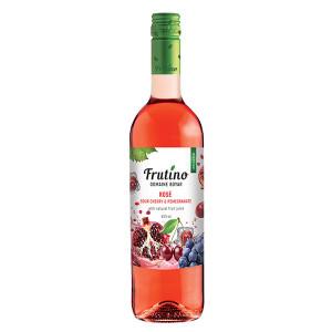 Вино Frutino Розе вишна и нар Домейн Бойар 750мл.