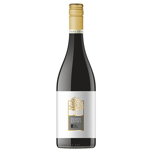 Вино Inside Story Шардоне, Совиньон блан 2020г. 750мл.