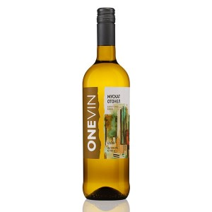 Вино Мускат Отонел One Vin 750мл.