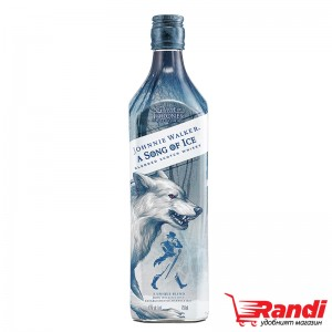Уиски Johnnie Walker - Game of thrones a Song of Ice 700мл.