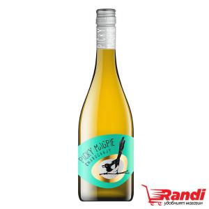 Вино Shardonnay Picky Magpie 750мл.
