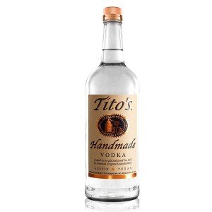 Водка Handmade Tito's 700мл.