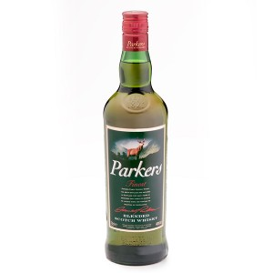 Уиски Parkers 700мл.