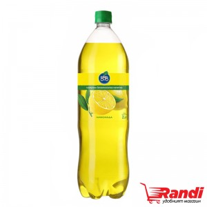 Газирана напитка Лимонада BBB 2л.