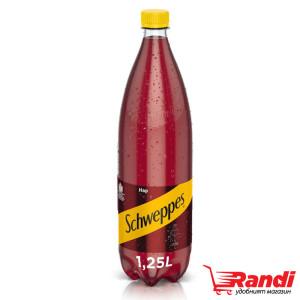 Газирана напитка Schweppes Нар 1,25л.