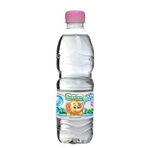 Трапезна вода Bebelan 500мл.
