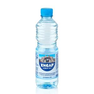 Минерална вода Хисар извор №7 500мл.