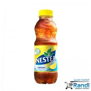 Студен чай Nestea лимон 500мл.