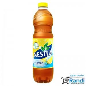Студен чай Nestea Лимон 1,5л.