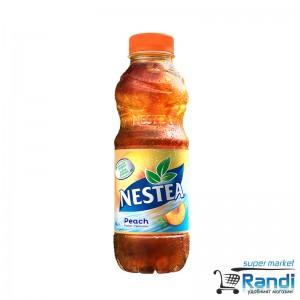 Студен чай Nestea праскова 500мл.