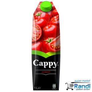 Сок от Домат Cappy 1л.