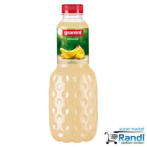 Нектар от банан Granini 1л.
