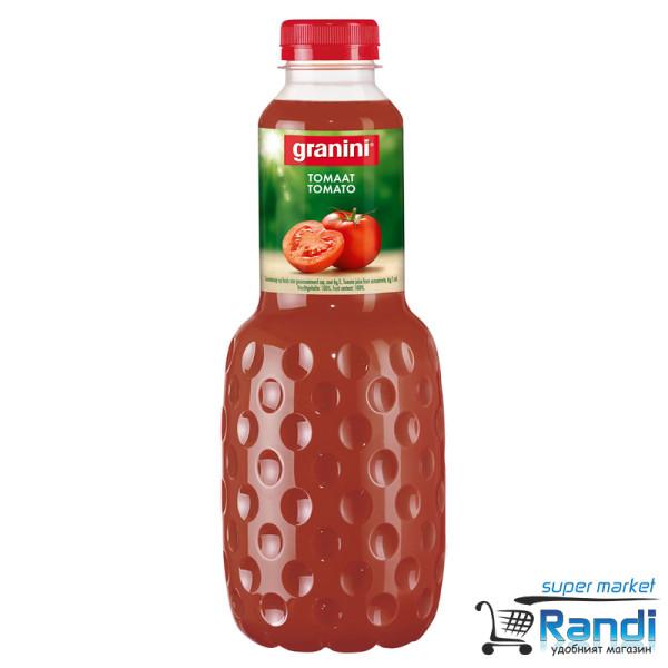 Сок от домати Granini 1л.