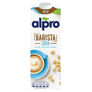 Соева напитка Alpro Barista 1л.