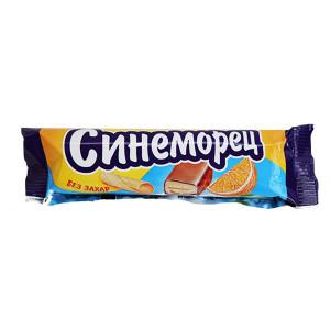 Десерт без захар Синеморец 25гр.