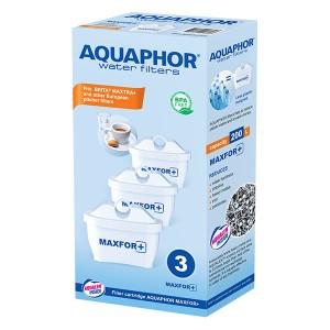 Комплект филтри Maxfor+ Aquaphor 3бр.