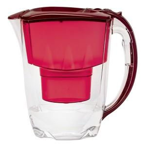 Кана за филтриране на вода Aquaphor червена 2,8л.