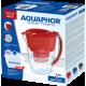 Кана за филтриране на вода Aquaphor Amethyst червена 2,8л.