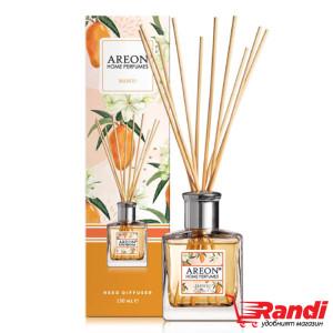 Ароматизатор парфюм Areon Mango 150 мл.