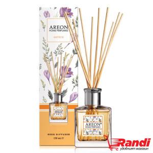 Ароматизатор парфюм Areon Saffron 150 мл.