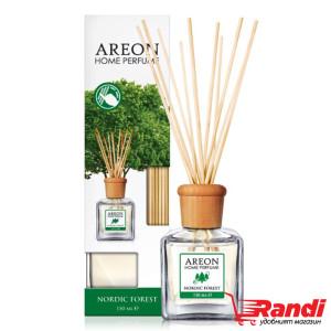 Ароматизатор парфюм Areon Nordic Forest 150 мл.