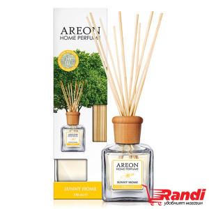 Ароматизатор парфюм Areon Sunny Home 150 мл.