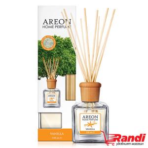 Ароматизатор парфюм Areon Vanilla 150 мл.