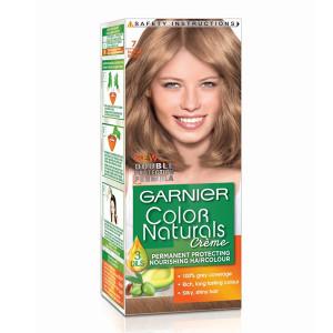 Боя за коса Garnier Naturals Рус №7