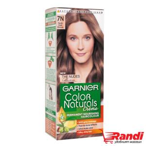 Боя за коса Garnier Naturals естествен рус №7N