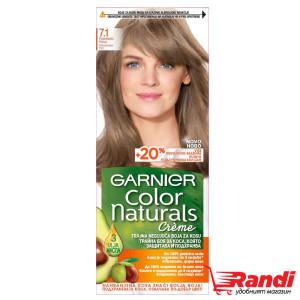 Боя за коса Garnier Naturals пепеляво рус №7.1