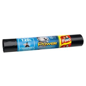 Чували за смет Fino Power 120л. 10бр.