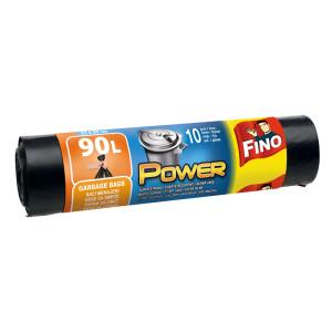 Чували за смет Fino Power 90л. 10бр.