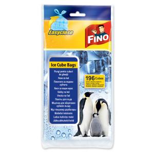 Пликове за лед Fino 196 кубчета