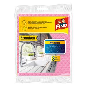 Попиваща влажна кърпа Fino 3бр.