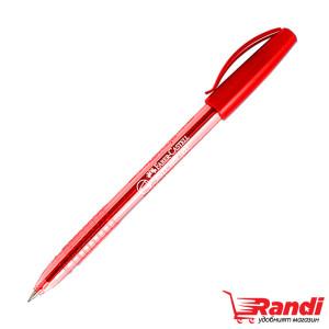 Химикал Faber Castell CX червен
