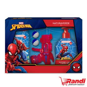 Комплект Spider-Man