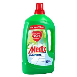 Универсален препарат за под антибактериален Jasmine Medix 1,5л.