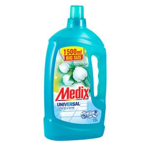 Препарат за под Medix Universal Cotton Breeze 1,5л.