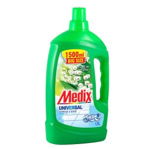 Препарат за под Universal Lily of the Valley Medix  1,5л.