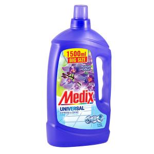 Препарат за под Medix Universal Midnight Orchid 1,5л.