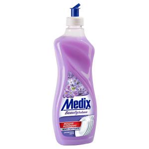 Препарат за съдове Medix балсам Lilac 450мл.