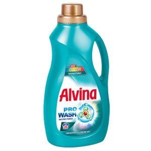 Течен перилен препарат Alvina Intense Colors 1,1л.