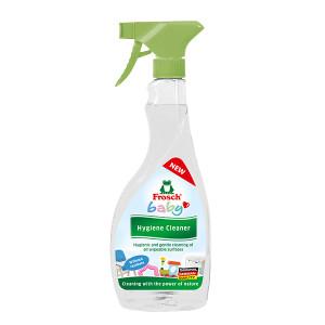 Спрей за хигиено почистване Frosch Baby 500мл.