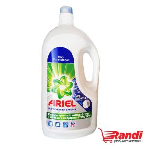 Течен перилен препарат Ariel за бяло 70пр. 3,85л.