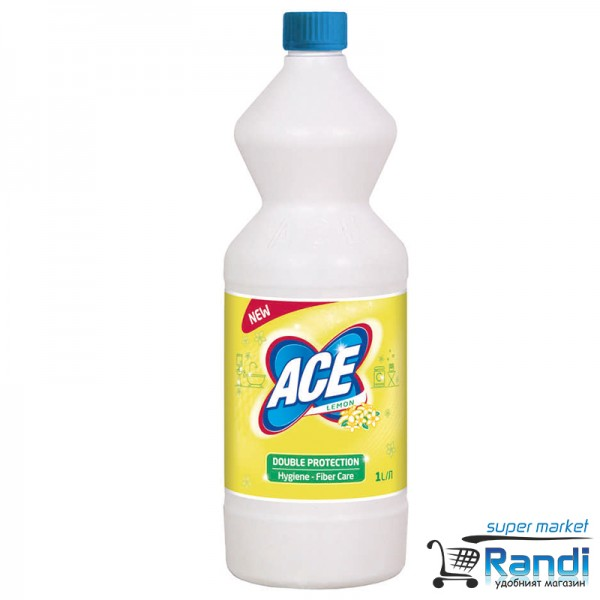 Белина Ace lemon 1л.