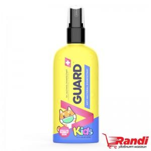 Дезифектант Guard bubble gum детски 100мл.