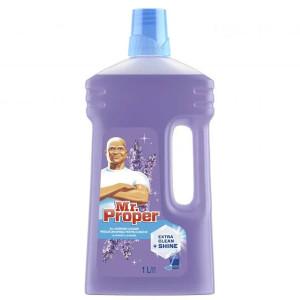 Универсален препарат за почистване Лавандула Mr. Proper 1л.
