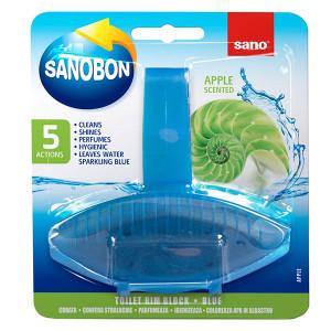 WC Sanobon ябълка 55гр.
