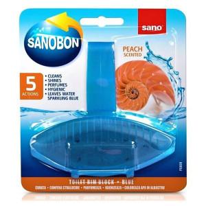 WC Sanobon праскова 55гр.